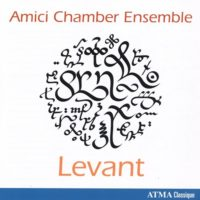 ATMA Classique iTunes *2013 JUNO WINNER: Best Chamber Music Album